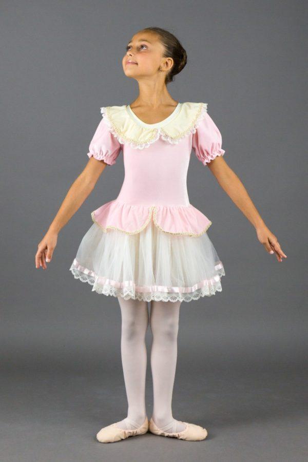 Coppélia Village Dress