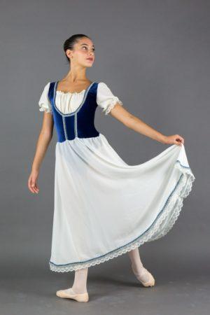 Peasant Costume