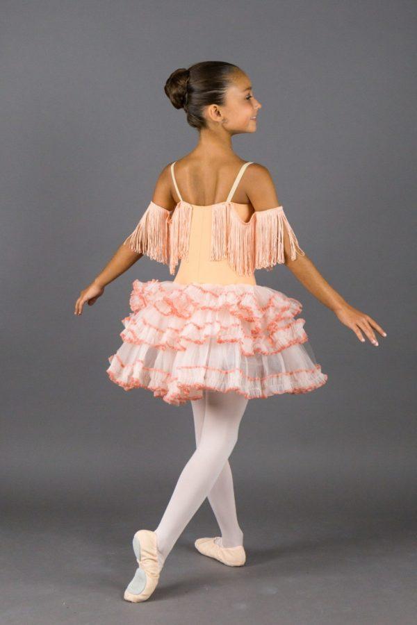 Spanish Dance Variation