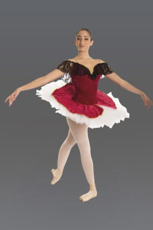 Nutcracker Spanish Dance