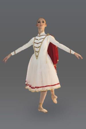 Paquita Polonaise