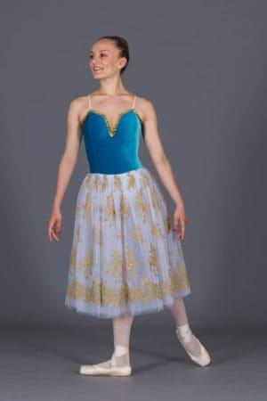 Henriette Costume